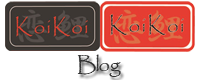 Koi Koi Blog