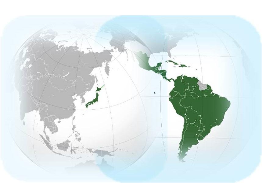 Japon y Latin 02